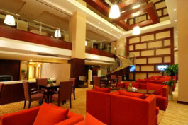 Best Western Nanning Red Forest Hotel